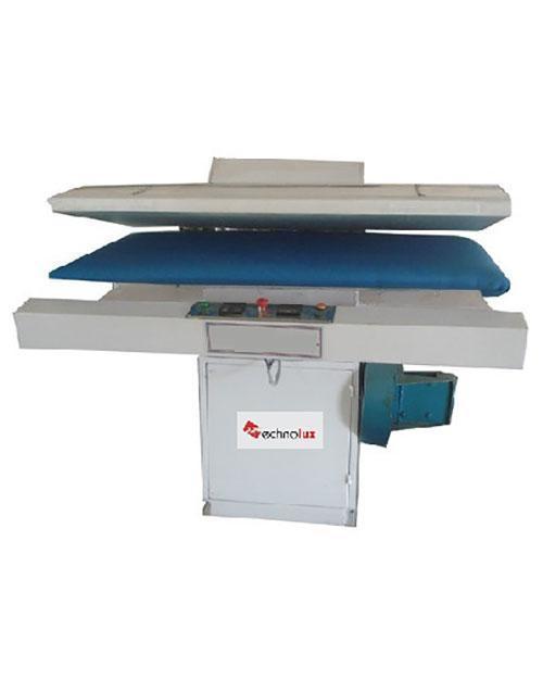 Flat-Bed-Press