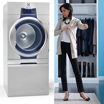 tuble-dryers
